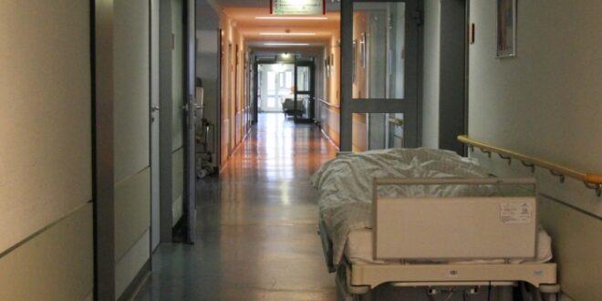 Fresenius Chef kritisiert Folgen des neuen Pflegekraeftegesetzes 660x330 - Fresenius-Chef kritisiert Folgen des neuen Pflegekräftegesetzes