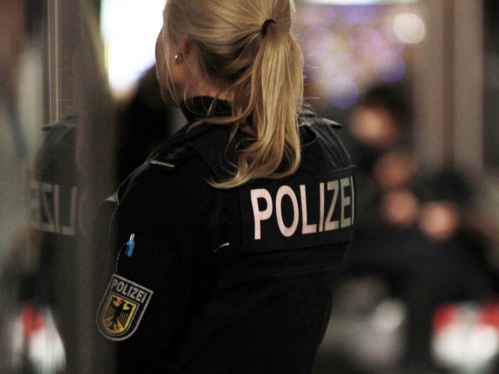 Bild von Gewerkschaft der Polizei beklagt Gewalt gegen Polizisten
