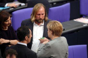 INSA Umfrage Mehrheit fuer Schwarz Gruen 310x205 - INSA-Umfrage: Mehrheit für Schwarz-Grün