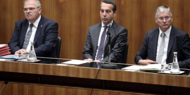 Ibiza Affaere Kern fuehlt sich an Wahlkampf Skandal 2017 erinnert 660x330 - Ibiza-Affäre: Kern fühlt sich an Wahlkampf-Skandal 2017 erinnert