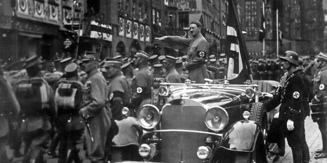 Jeder Sechste fuehlt sich bei Nationalhymne an Nazis erinnert 660x330 - Jeder Sechste fühlt sich bei Nationalhymne an Nazis erinnert