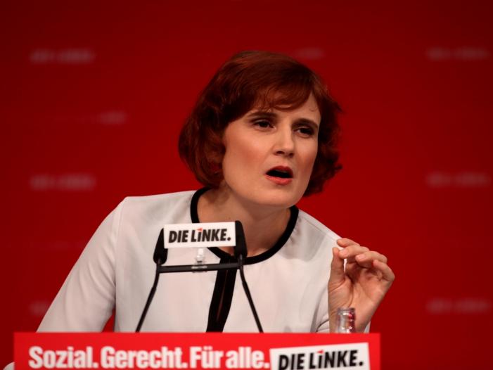 Photo of Kipping legt Sachsens Verfassungsschutzpräsident Rücktritt nahe