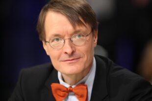 Lauterbach will Regierungsbeauftragten fuer Einsamkeit 310x205 - Lauterbach will Regierungsbeauftragten für Einsamkeit