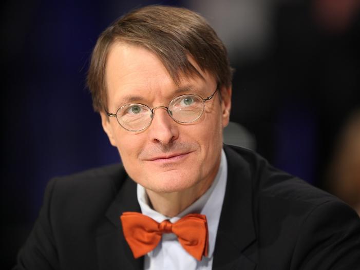 Lauterbach will Regierungsbeauftragten fuer Einsamkeit - Lauterbach will Regierungsbeauftragten für Einsamkeit