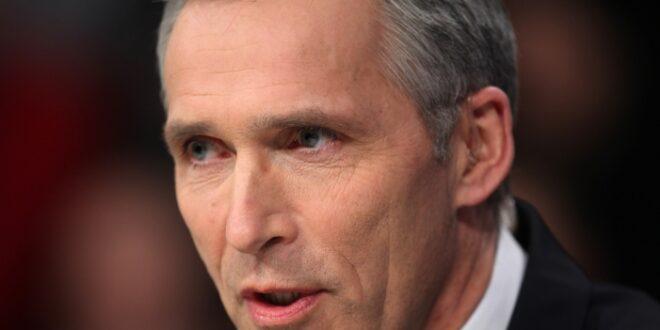 NATO Chef will neue Militaerstrategie 660x330 - NATO-Chef will neue Militärstrategie