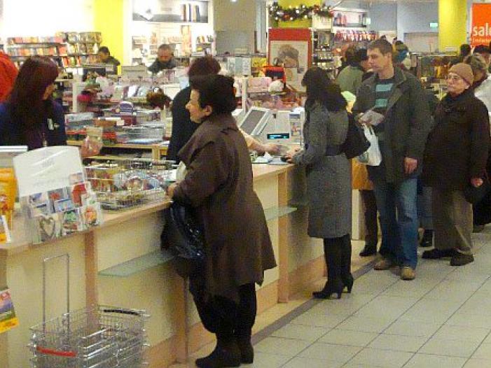 Photo of Neuer Konsumklima-Index: Deutschland startet auf Platz 21