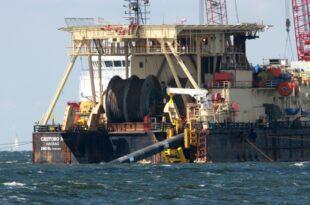 Nord Stream 2 US Botschafter bekraeftigt Sanktionsdrohungen 310x205 - Nord Stream 2: US-Botschafter bekräftigt Sanktionsdrohungen