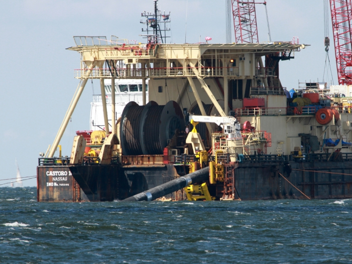 Nord Stream 2: US-Botschafter bekräftigt Sanktionsdrohungen
