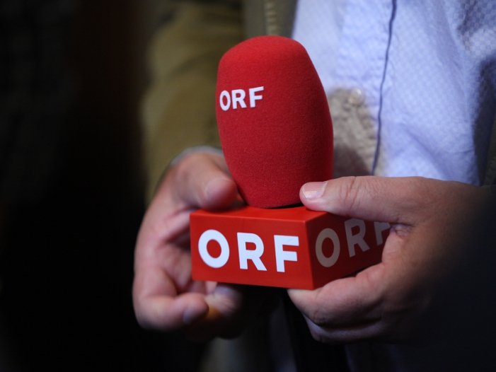 Photo of ORF-Moderator Wolf nach FPÖ-Attacken besorgt um Pressefreiheit