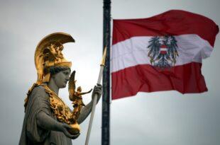 Oesterreich Brigitte Bierlein soll Uebergangskanzlerin werden 310x205 - Österreich: Brigitte Bierlein soll Übergangskanzlerin werden