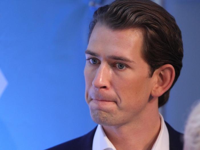 Oesterreichs Bundeskanzler rechnet mit Abwahl - Österreichs Bundeskanzler rechnet mit Abwahl