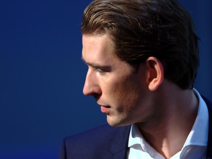Bild von Österreichs Bundespräsident entlässt Kabinett Kurz
