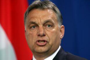 Orban haelt sich neues Buendnis nach Europawahl offen 310x205 - Orbán hält sich neues Bündnis nach Europawahl offen