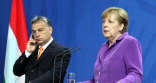 "Orban lobt Merkel Hinterlaesst grosses Vakuum in Europa 310x165 - Orbán lobt Merkel: ""Hinterlässt großes Vakuum in Europa"""