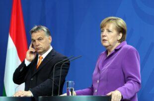 "Orban lobt Merkel Hinterlaesst grosses Vakuum in Europa 310x205 - Orbán lobt Merkel: ""Hinterlässt großes Vakuum in Europa"""