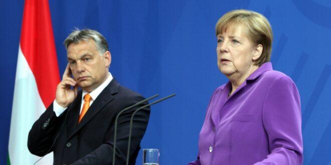"Orban lobt Merkel Hinterlaesst grosses Vakuum in Europa 660x330 - Orbán lobt Merkel: ""Hinterlässt großes Vakuum in Europa"""