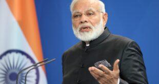 Partei von Indiens Ministerpraesident erreicht absolute Mehrheit 310x165 - Partei von Indiens Ministerpräsident erreicht absolute Mehrheit