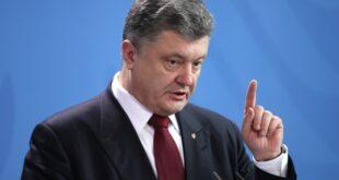 Poroschenko mahnt Nachfolger Selenski zu Kontinuitaet 310x165 - Poroschenko mahnt Nachfolger Selenski zu Kontinuität