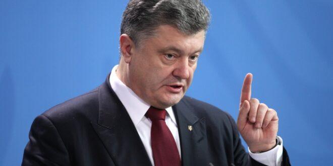 Poroschenko mahnt Nachfolger Selenski zu Kontinuitaet 660x330 - Poroschenko mahnt Nachfolger Selenski zu Kontinuität