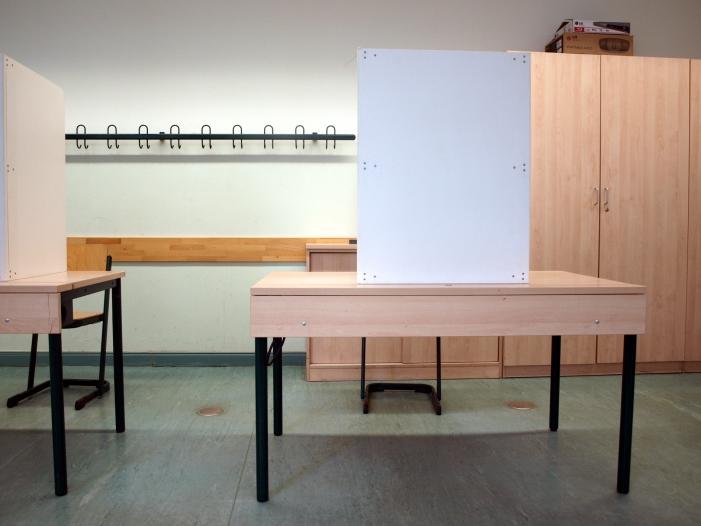 Photo of Prognosen: CDU bei Bremen-Wahl stärkste Kraft