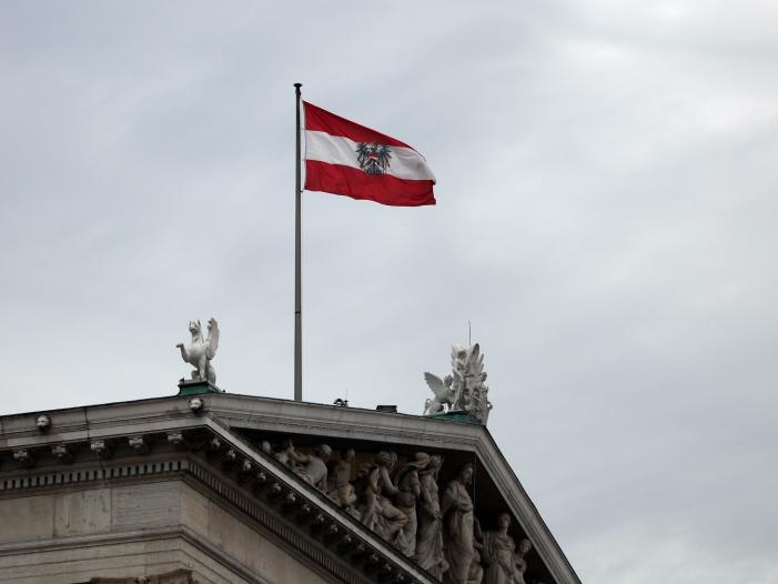 Regierung Kein Problem bei Kooperation mit Innenministerium in Wien - Deutsche Regierung: Kein Problem bei Kooperation mit Innenministerium in Wien