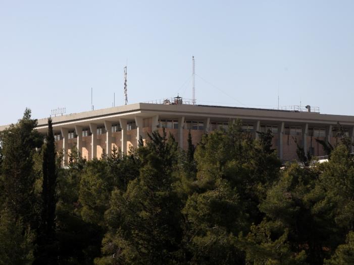 Bild von Regierungsbildung in Israel gescheitert – Neuwahl im September