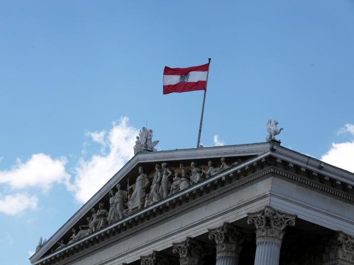 Bild von Regierungskrise in Österreich: Abwahl von Kurz zeichnet sich ab