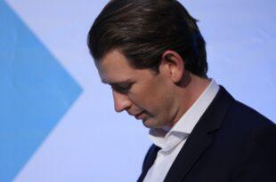 Regierungskrise in Oesterreich Kurz verliert Misstrauensvotum 310x205 - Regierungskrise in Österreich: Kurz verliert Misstrauensvotum