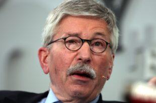 """Sarrazin nennt Treuhand Untersuchungsausschuss albern 310x205 - Sarrazin nennt Treuhand-Untersuchungsausschuss """"albern"""""""