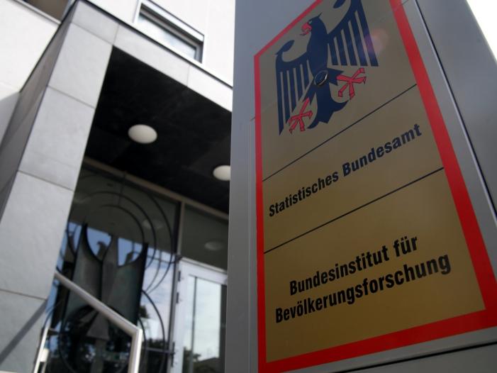Photo of Statistisches Bundesamt: BIP kommt früher