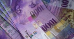 Tausend Franken 310x165 - Geld anlegen: Tipps für Sparer und Renditejäger