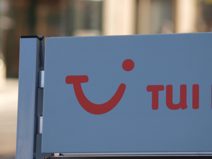 Tui-Chef will Konzern digitalisieren