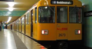 U Bahn Alexanderplatz 310x165 - Einspruch im Vergabeverfahren über neue Berliner U-Bahn-Züge