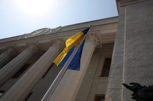 Ukraines neuer Praesident loest Parlament auf 310x205 - Ukraines neuer Präsident löst Parlament auf