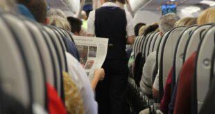 Umfrage Flugbegleiter werden haeufig sexuell belaestigt 310x165 - Umfrage: Flugbegleiter werden häufig sexuell belästigt