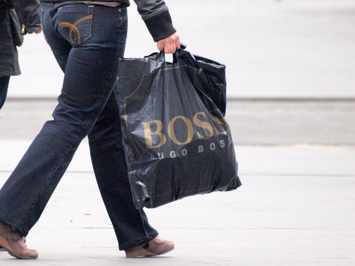 Bild von Umweltministerin lehnt Plastiktüten-Verbot ab