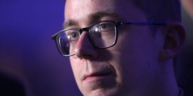 Union Richtungsdebatte Amthor warnt CDU vor gruener Politik 660x330 - Union-Richtungsdebatte: Amthor warnt CDU vor grüner Politik