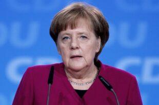 Visegrad Premierminister fuer Merkel als EU Ratspraesidentin 310x205 - Visegrád-Premierminister für Merkel als EU-Ratspräsidentin
