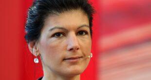Wagenknecht tritt im Juni als Linken Fraktionschefin ab 310x165 - Wagenknecht tritt im Juni als Linken-Fraktionschefin ab