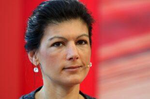 Wagenknecht tritt im Juni als Linken Fraktionschefin ab 310x205 - Wagenknecht tritt im Juni als Linken-Fraktionschefin ab
