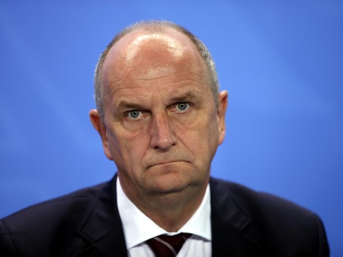 Bild von Woidke verlangt klaren Kurs von SPD-Chefin Nahles