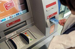 Zahl der Bankautomaten in Deutschland sinkt weiter 310x205 - Zahl der Bankautomaten in Deutschland sinkt weiter