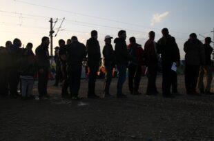 Abkommen ueber Zurueckweisung von Migranten fast wirkungslos 310x205 - Abkommen über Zurückweisung von Migranten fast wirkungslos