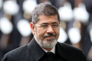 Aegypten Ex Praesident Mursi stirbt im Gerichtssaal 310x205 - Ägypten: Ex-Präsident Mursi stirbt im Gerichtssaal