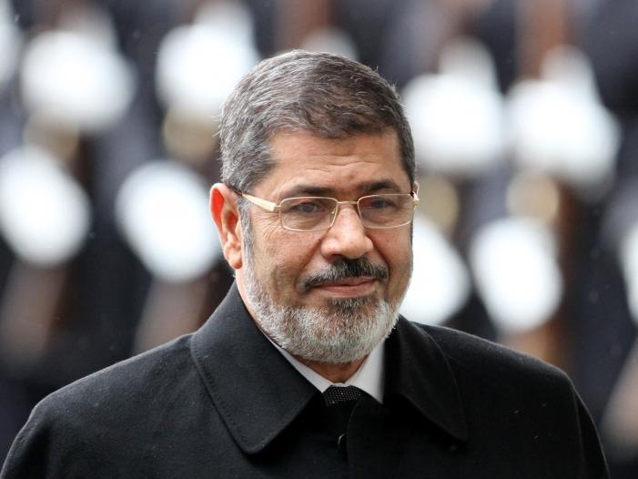 Photo of Ägypten: Ex-Präsident Mursi stirbt im Gerichtssaal