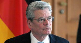 Altbundespraesident Gauck wirbt fuer offenere politische Debatte 310x165 - Altbundespräsident Gauck wirbt für offenere politische Debatte