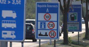 Am Wochenende wieder Fahrverbote in Oesterreich 310x165 - Am Wochenende wieder Fahrverbote in Österreich