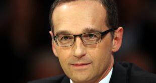 Aussenminister Maas unangekuendigt in Bagdad gelandet 310x165 - Außenminister Maas unangekündigt in Bagdad gelandet