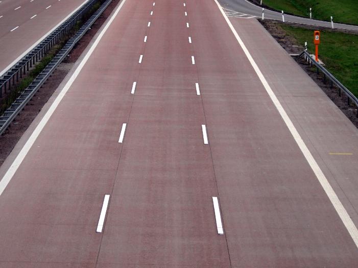 Photo of Autobahnchef kündigt Fernstraßen-Ausbau an