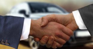 Autokauf 310x165 - Der Automarkt wird durch das Internet revolutioniert
